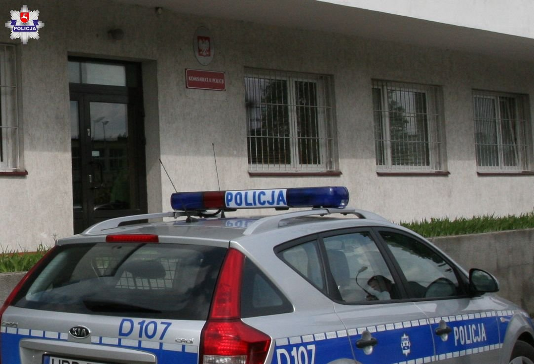 Oszustwo na Policjanta